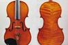 Menuhin violin