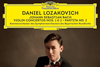 Daniel Lozakovich cropped