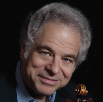 5 essential recordings by violinist Itzhak Perlman