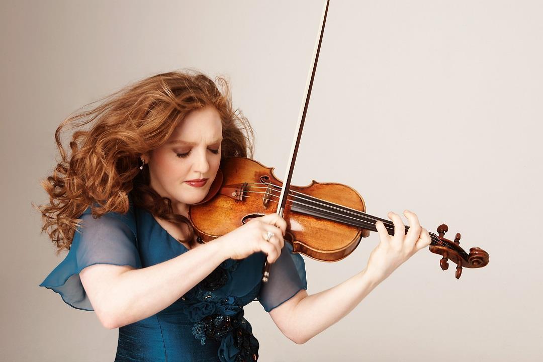 Rachel Barton Pine: 10 tips for practice and performance
