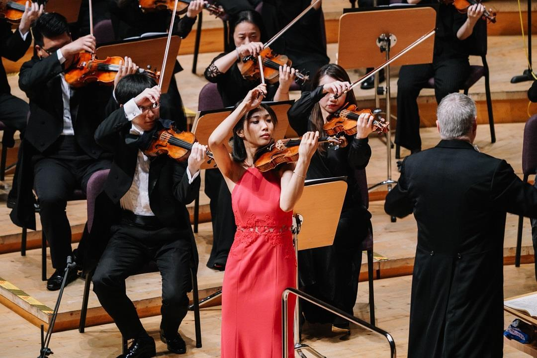 Shanghai Isaac Stern Competition 2020 opens for applications