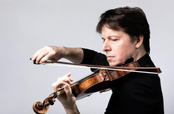 Joshua Bell extends Academy of St Martin in the Fields contract until 2023
