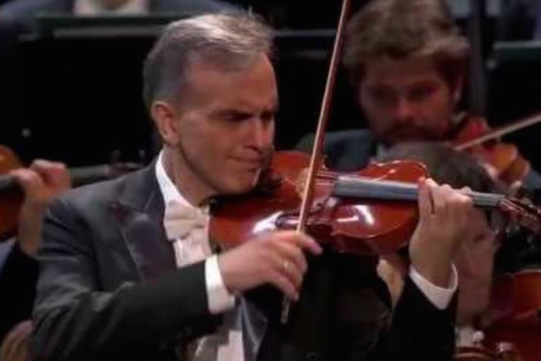 Gil Shaham plays Prokofiev at the Proms