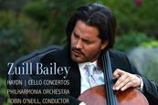 Zuill Bailey Haydn Cello Concertos 2
