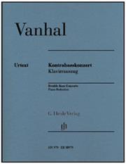 VanhalSheet