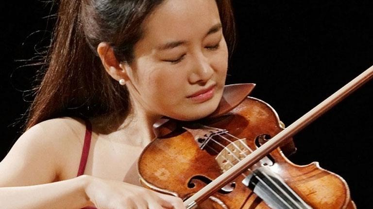 Sendai International Violin Competition 2016 Names Six
