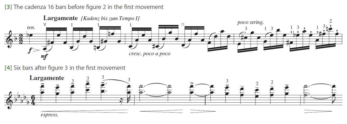 Masterclass: Leonidas Kavakos on the Sibelius Violin