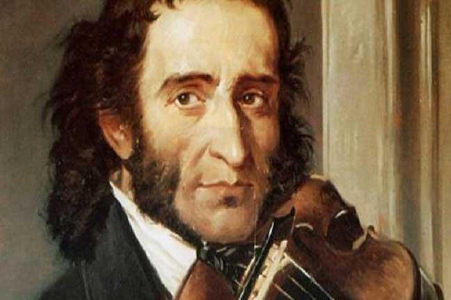 Niccolò Paganini | Article | The Strad