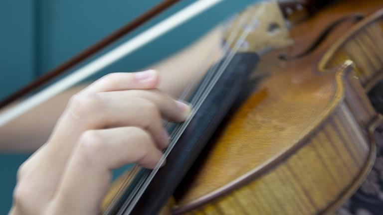 6 ways to perfect your double-stops | Focus | The Strad