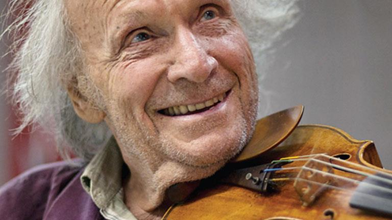 8 Opinions On Performance And Career By Violinist Ivry