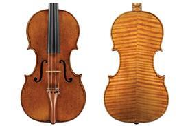 The Strad, essential reading for the string music world