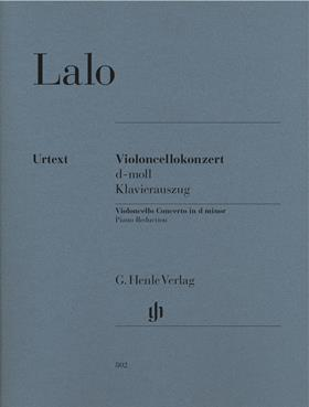 Lalo cover