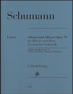 SchumannAdagioAllegro