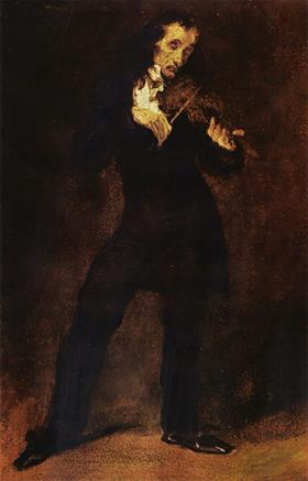 Eugène ferdinand victor delacroix 045