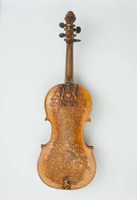 Ralph agutter, c.1685, v&a