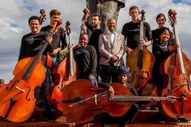 Postcard from South Africa - 'What It Takes: Double Bass' | Focus