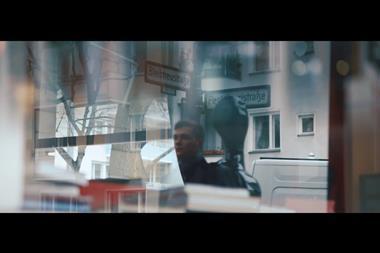 Andrei Ionita trailer