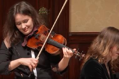 violinist patricia kopatchinskaja