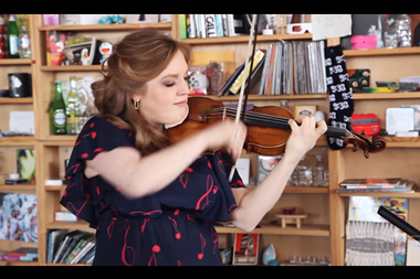 Rbp tiny desk