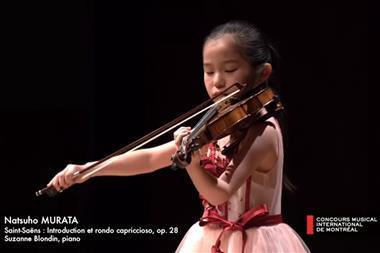 Natsuho Murata CMIM