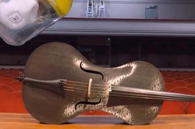 Carbon Cello