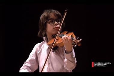 CMIM 2019 - Mini Violini - Emrik Revermann