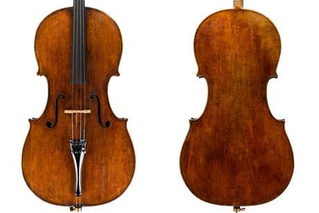 Antonio stradivari cello castelbarco crop