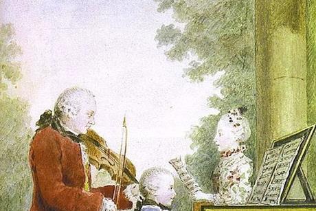 Mozart_Family