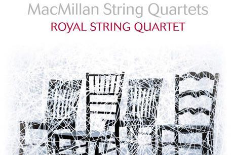 MacMillan String Quartets cropped