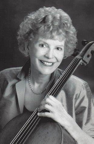 Texas cello pedagogue Phyllis Young has died at 92   News