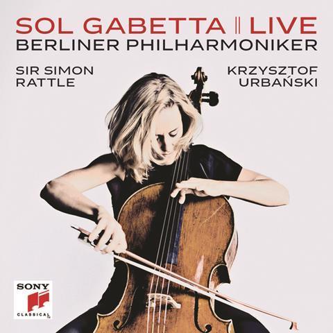 Elgar: Cello Concerto in E minor op 85, Martinů: Cello Concerto no