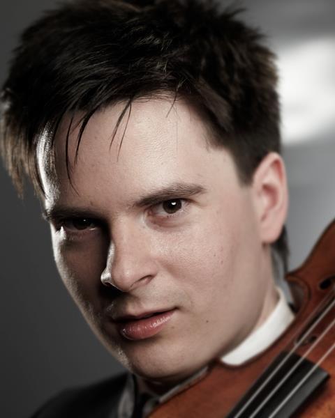 Stefan Tarara wins George Enescu International Competition