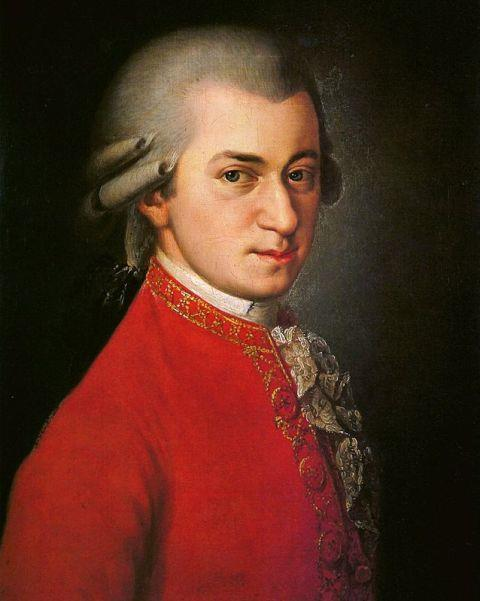 Mozart S Sister May Have Helped Compose Her Brother S Works Scholar Suggests News The Strad Mozart's Sister