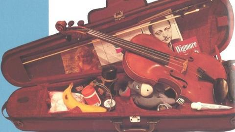 What do violinists Sarah Chang and Hilary Hahn keep in their