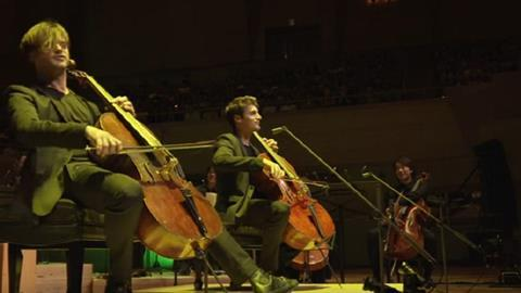 2Cellos perform Smooth Criminal live in Tokyo | Article
