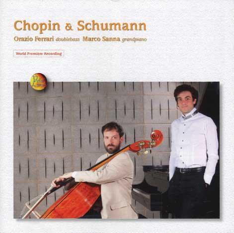 Chopin: Cello Sonata op 65, Etude op 10 no 6 (arr  Glazunov