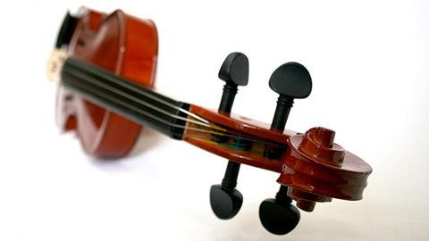 Fire destroys 4,000 violins in Romanian musical instrument factory