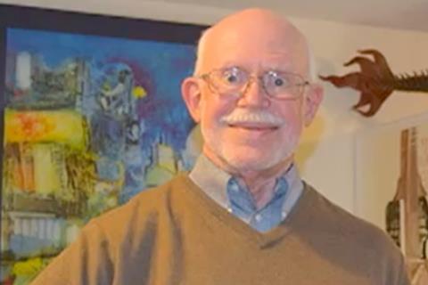 William Monical