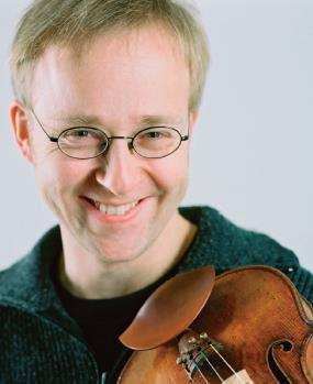 Violinist Heime Müller on his search to cure his focal