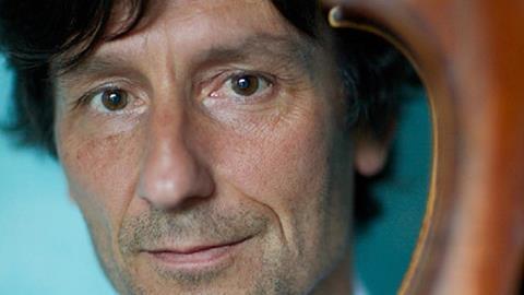 Mastering intonation, by cello professor Antonio Lysy