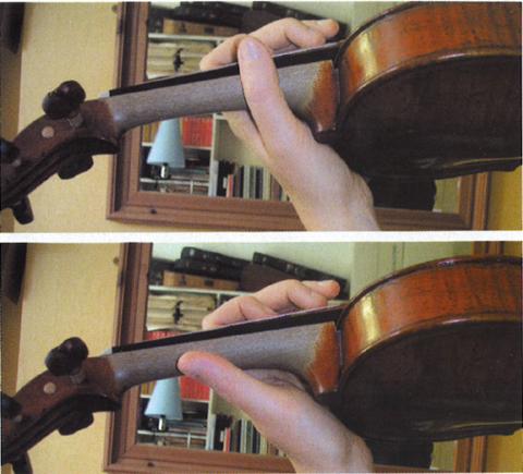 ViolinThumb