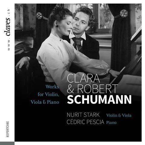 Schumann-Claves