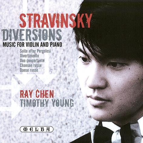 Ray-Chen