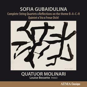 Gubaidulina-Molinari