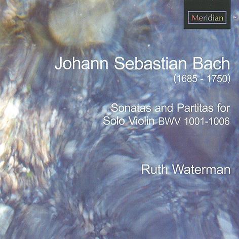 Ruth-Waterman