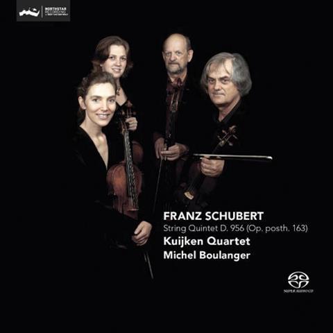 Schubert-Kuijken