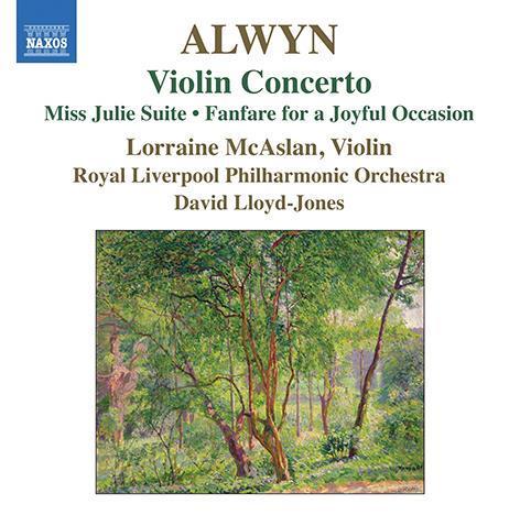 Alwyn-violin-concerto