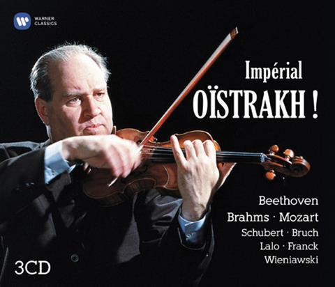 Imperial-Oistrakh