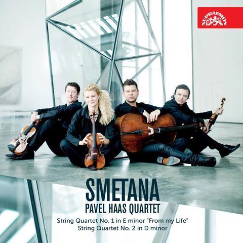 Smetana-Supraphon