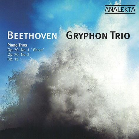 Gryphon-Trio